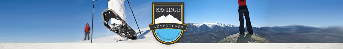 Savidge Adventures Blog